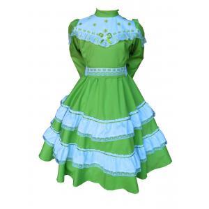 Vestido Infantil 06