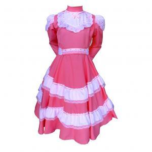 Vestido Infantil 01