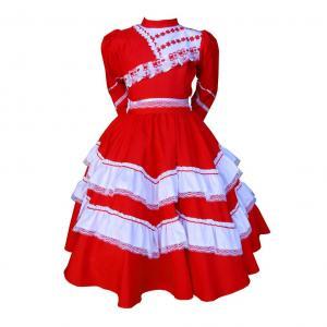 Vestido Infantil 08
