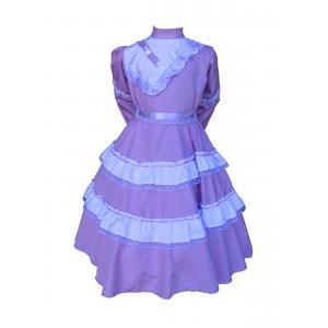Vestido Infantil 10