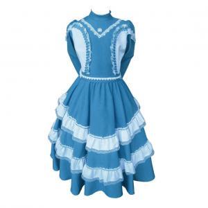 Vestido Infantil 14