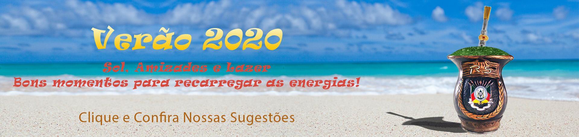 verão Artega 2020