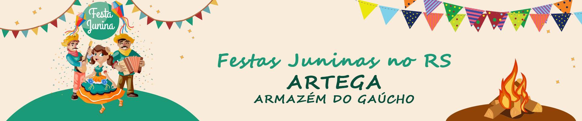 festa junina RS